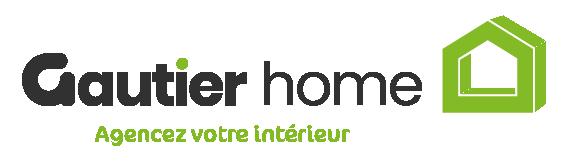 Logo Gautier Home- Sans Fond - 1