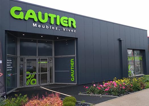 Une Offre Exclusive Et Un Concept Unique Franchise Gautier